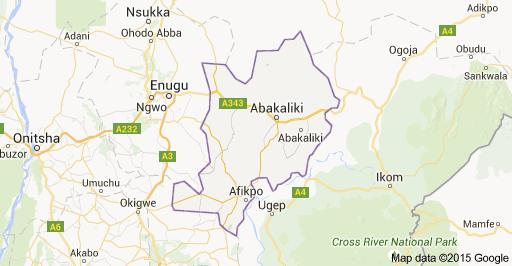 ebonyi map
