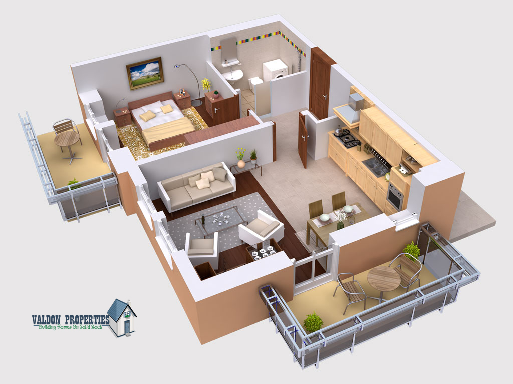 Building plans valdonprops for Build a 3d house online